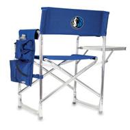 Sports Chair - Dallas Mavericks