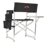 Sports Chair - Miami Heat