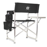 Sports Chair - Brooklyn Nets