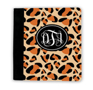 Leopard iPad Jackets