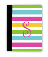 Cabana Stripes iPad Jackets