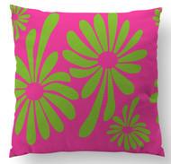 Floral Custom Designer Pillows
