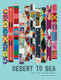 Desert to Sea, 10 quilts from Australian designers. 90 pages. Softcover.