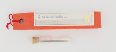 Milliners Needle Straw #10