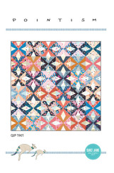 Pointism PDF pattern