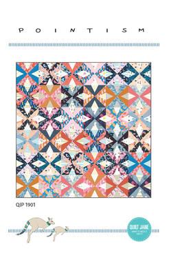 Pointism PDF pattern