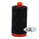 Aurifil 50wt Cotton 1300m - Very dark grey 4241