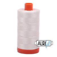 Aurifil 50wt Cotton 1300m - Muslin 2311