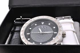 Super Techno Stainless Steel Men's Watch 63310030