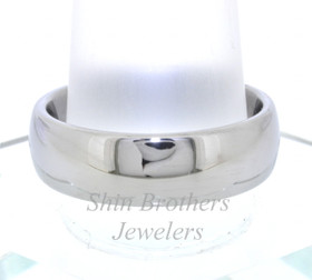 Tungsten 7mm Wedding Band 15010096
