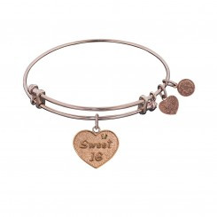 Angelica Collection: Angelica Sweet Sixteen Bangle PGEL1051
