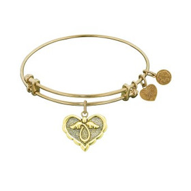 Angelica Collection: Angel Bangle EL1097