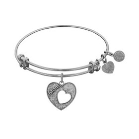 Angelica Collection:Mothers Bangle WGEL1004