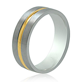 Platinum Wedding Band 11005259
