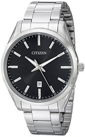 Citizen Men's BI1030-53E Stainless Steel Watch