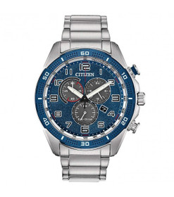 Citizen Watches Men's AT2440-51L Drive