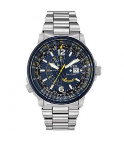 Citizen Watches Mens BJ7006-56L Eco-Drive