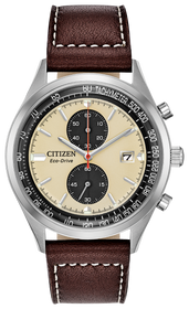 Citizen Watches Men's CA7020-07A Chandler