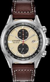 Citizen Watches Men's CA7020-07A Chandler