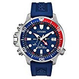 Citizen Eco Drive Men's Promaster Aqualand Watch