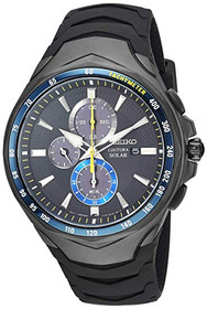 Seiko Men's Coutura Solar Watch Model# SSC697