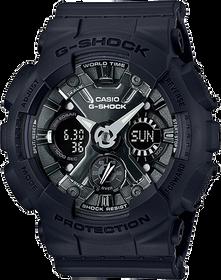 Casio Men's G Shock S Series GMAS120MF-1A