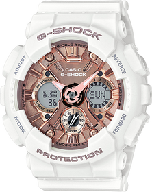 Casio Men's G Shock S Series GMAS120MF-7A2
