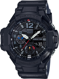 Casio G Shock Mens Watch GA-1100-1A1CR