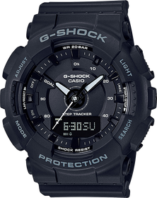 Casio Men's G Shock S Series GMAS130-1A