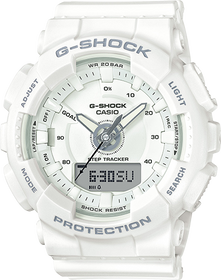 Casio Men's G Shock S Series GMAS130-7A