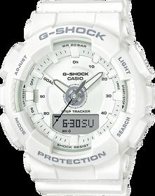 Casio Men's G Shock S Series GMAS130-7A