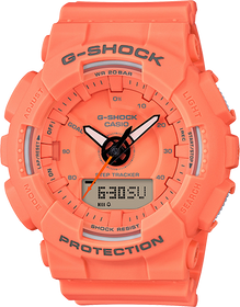 Casio Men's G Shock S Series GMAS130VC-4A