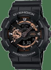 Casio G Shock Mens Watch GA-110RG-1ACR
