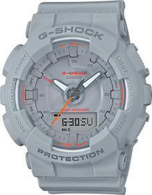 Casio Men's G Shock S Series GMAS130VC-8A