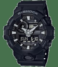 Casio G Shock Mens Watch GA-700-1BCR