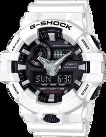 Casio G Shock Mens Watch GA-700-7ACR