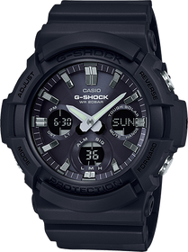 Casio G Shock Mens Watch GAS100B-1ACR