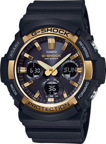 Casio G Shock Mens Watch GAS100G-1ACR