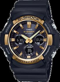 Casio G Shock Mens Watch GAS100G-1ACR