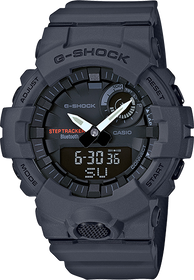 Casio G Shock Mens Watch GBA-800-8ACR