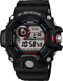 Casio Men's G Shock G-Steel GW9400-1