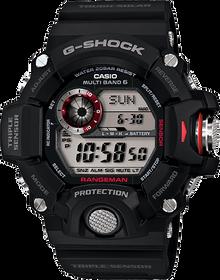 Casio Men's G Shock G-Steel GW9400-1