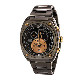 Seiko Kinetic Chronograph Limited Edition Men's watch #SNL071