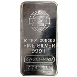 Engelhard Silver Products