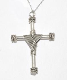 85010070 Silver Cross