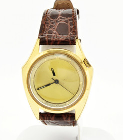 69000091  Men's Preowned  Zodiac Olypmpos Watch