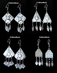 Berber Moroccan Earrings