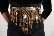 Belly Dance Tummy Covers