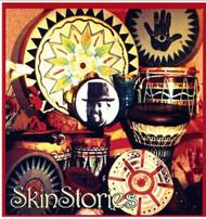 Uncle Mafufo - Skinstories, Armando Mafufo ~ Belly Dance Music CD