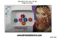 Gorgeous Round Bindi-7254
